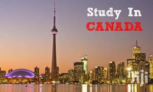 Study In Canada( UG / Masters Students )