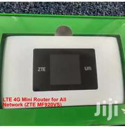 Unlock Ur ZTE MF920VS Or Any Other Mifi, Wifi Or Router | Networking Products for sale in Kwara State, Ilorin West