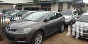 Mazda CX-7 2008 Gray | Cars for sale in Anambra State, Onitsha