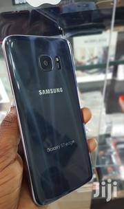 Samsung Galaxy S7 edge 32 GB Blue | Mobile Phones for sale in Lagos State, Ikeja