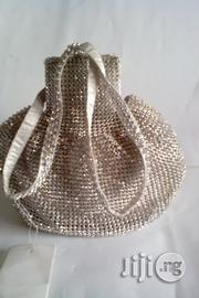 Reeyah's Unique Purses (Silver)--BRIDAL | Bags for sale in Lagos State, Amuwo-Odofin