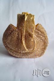 Reeya's Unique Purses(Gold) | Bags for sale in Lagos State, Amuwo-Odofin