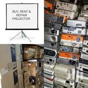 Rent Quality Projectors For Ev   Party, Catering & Event Services for sale in Lagos State, Victoria Island
