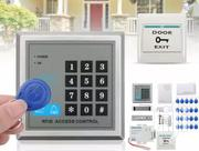 Access Control System With Capacity Of 2000 RFID Tags, Kits | Safety Equipment for sale in Lagos State, Ikeja