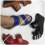 Doubke Strap Slippers | Shoes for sale in Lagos State, Ikoyi