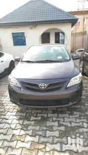 Toyota Corolla 2012 Gray | Cars for sale in Lagos State, Agege