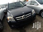 Mercedes-Benz GLK-Class 2011 350 4MATIC Blue | Cars for sale in Lagos State, Amuwo-Odofin