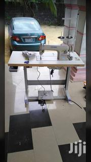 Crown Industrial Straight Sewing Machine Model 8700 Brand New Set | Manufacturing Equipment for sale in Lagos State, Lagos Island