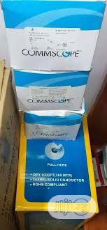 305M D-link Cat 6 Utp Cable(Copy):   Computer Accessories  for sale in Lagos State, Ikeja