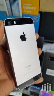 Apple iPhone SE Silver 16 GB | Mobile Phones for sale in Lagos State, Ikeja