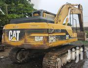 Newly Arrived 325LN Excavator Caterpillar 2006   Heavy Equipment for sale in Lagos State, Apapa