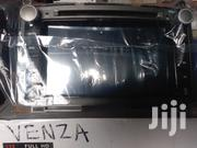 Venza DVD And Rear Camera | Vehicle Parts & Accessories for sale in Abuja (FCT) State, Utako