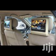 Headrest DVD, VCD,CD And Game Player | Vehicle Parts & Accessories for sale in Abuja (FCT) State, Utako
