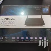 AC1200 Dual Band Smart Wifi Router | Networking Products for sale in Lagos State, Ikeja