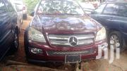 Mercedes-Benz GL Class 2007 GL 450 Red | Cars for sale in Lagos State, Amuwo-Odofin
