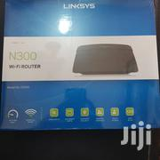 E1200 N300 Wifi Router | Networking Products for sale in Lagos State, Ikeja