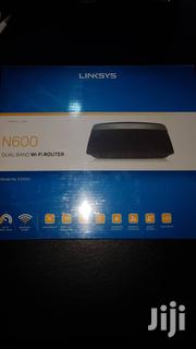 N600 Dual Band Wifi Router | Networking Products for sale in Lagos State, Ikeja