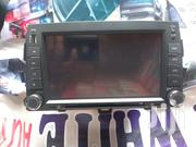 1.8 Corolla DVD And Rear Camera | Vehicle Parts & Accessories for sale in Abuja (FCT) State, Utako