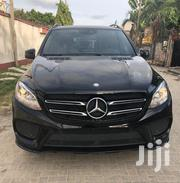 Mercedes-Benz GLE-Class 2016 Black | Cars for sale in Lagos State, Surulere