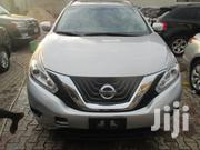 Nissan Murano 2015 Silver | Cars for sale in Lagos State, Lagos Mainland