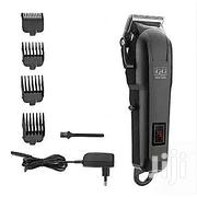 Kiki Rechargeable Hair Clipper Cord/Cordless Clipper NG-777 | Tools & Accessories for sale in Lagos State, Ikeja
