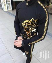 Versace Track Suit for Guys and Ladies   Clothing for sale in Lagos State, Lagos Island