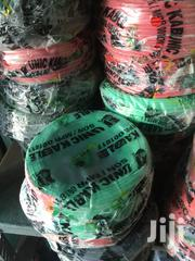 Wire And Cables | Building Materials for sale in Lagos State, Epe
