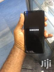 Samsung Galaxy S9 Plus Black 64 GB | Mobile Phones for sale in Lagos State, Ikeja