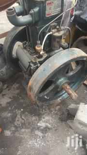 Block Moulding Engine | Manufacturing Equipment for sale in Lagos State, Agboyi/Ketu