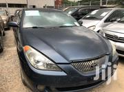 Toyota Solara 2004 Blue | Cars for sale in Lagos State, Ikeja