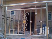 Zeks Rails And Fibricstion. | Building & Trades Services for sale in Delta State, Aniocha South