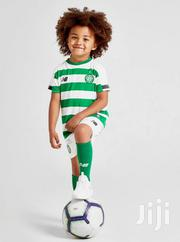 Celtic Children Junior Home Kit 19/20 | Children's Clothing for sale in Lagos State, Lagos Mainland