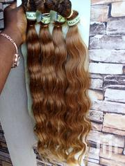 Gold Wavy Hair | Hair Beauty for sale in Lagos State, Ikotun/Igando