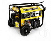 Elepaq Constant 4.5KVA Key Start Generator - SV6800E2 | Electrical Equipments for sale in Lagos State, Lagos Mainland