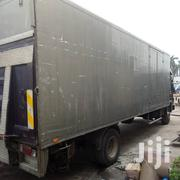 Truck For Hire Within And Outside Lagos | Logistics Services for sale in Lagos State, Agboyi/Ketu