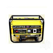 Elepaq Constant 4.5KVA Manual Start Generator - SV6800 100% Copper | Electrical Equipments for sale in Lagos State, Lagos Mainland