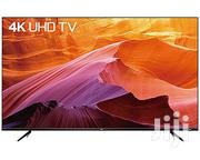 "TCL 65"" 4K Ultra HD Flat Smart TV 