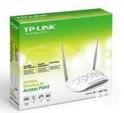 Tl-wa 801nd 300mbps Wireless Access Point | Networking Products for sale in Lagos State, Ikeja