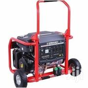 Elepaq Generator - 7.2 Kva - Eco 8990es With Key Starter | Electrical Equipments for sale in Lagos State, Lagos Mainland
