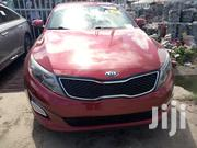 Kia Optima 2014 Red | Cars for sale in Lagos State, Lekki Phase 1