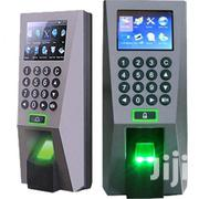ZKT Fingerprint Access Control / Time Attendance F18 USB/ IP /RS485 | Computer Accessories  for sale in Lagos State, Ikeja