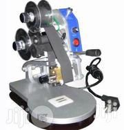 Manual Date Coding Machine   Manufacturing Equipment for sale in Lagos State, Ojo