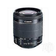 Canon Lens 18mm to 55mm | Accessories & Supplies for Electronics for sale in Kwara State, Ilorin West