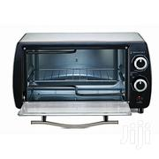 Bajaj Electric Oven 10-litre Majesty 1000TSS Oven Toaster Grill (OTG) | Kitchen Appliances for sale in Rivers State, Port-Harcourt