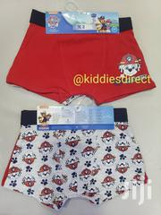 Marshall Paw Patrol Boxers | Children's Clothing for sale in Lagos State, Lagos Island