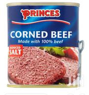 Princess Corn-beef (100%Beef) 12x340g | Meals & Drinks for sale in Lagos State, Ajah