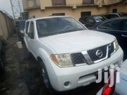 Nissan Pathfinder 2007 White | Cars for sale in Lagos State, Ikeja