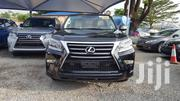 Lexus GX 460 Premium 2012 Black | Cars for sale in Abuja (FCT) State, Garki 2