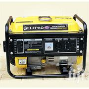 Elepaq Constant 1.2KVA Manual Start Generator SV2200 100% Copper | Electrical Equipments for sale in Lagos State, Lagos Mainland
