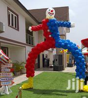 Artistic Balloon Decorator For Children And Adult Party   Party, Catering & Event Services for sale in Lagos State, Lagos Mainland